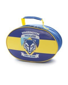 Rugby Ball Lunchbag