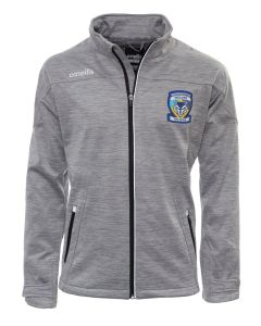 2020 Grey Softshell