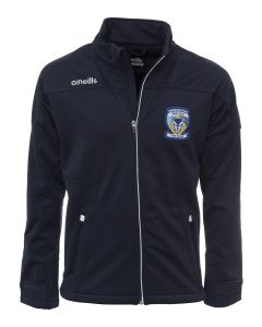 2020 Navy Softshell