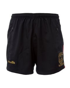 Black Adult Shorts