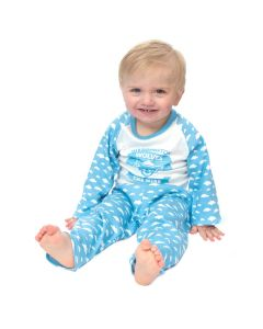 Blue Cloud PJs