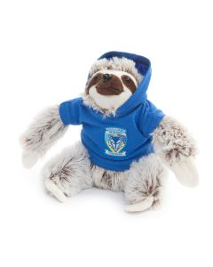 Brown Sloth Soft Toy