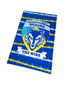 Large Wire Towel