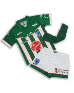 2021 Away Infant Kit