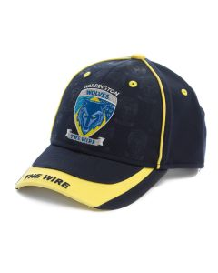 Navy Child Cap
