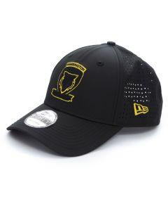 New Era Black Cap