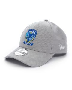 New Era Grey Cap