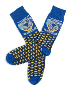 Royal Wire Socks