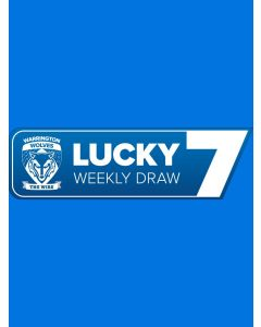 Lucky 7 Membership 26 Weeks