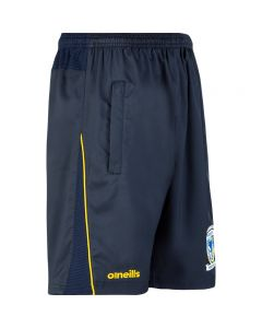 2020 Navy Child Shorts